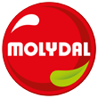 Molydal is the first manufacturer to offer a whole range of green-based products with outstanding lubricating properties